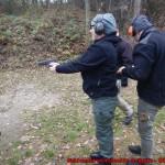 Szkolenia strzeleckie 23.11.2019-Akademia Obrony Saggita Tadeusz Dubicki52