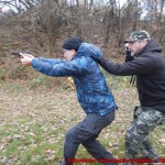 Szkolenia strzeleckie 23.11.2019-Akademia Obrony Saggita Tadeusz Dubicki59