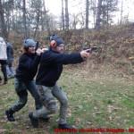 Szkolenia strzeleckie 23.11.2019-Akademia Obrony Saggita Tadeusz Dubicki61