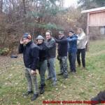 Szkolenia strzeleckie 23.11.2019-Akademia Obrony Saggita Tadeusz Dubicki63