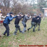 Szkolenia strzeleckie 23.11.2019-Akademia Obrony Saggita Tadeusz Dubicki69