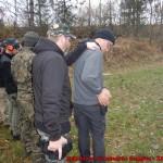 Szkolenia strzeleckie 23.11.2019-Akademia Obrony Saggita Tadeusz Dubicki79