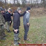 Szkolenia strzeleckie 23.11.2019-Akademia Obrony Saggita Tadeusz Dubicki81