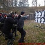 Szkolenia strzeleckie 23.11.2019-Akademia Obrony Saggita Tadeusz Dubicki83