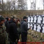 Szkolenia strzeleckie 23.11.2019-Akademia Obrony Saggita Tadeusz Dubicki86