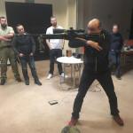 Szkolenie Sniper cz.1 - 04.18 AOS102