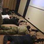 Szkolenie Sniper cz.1 - 04.18 AOS106