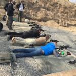 Szkolenie Sniper cz.1 - 04.18 AOS115