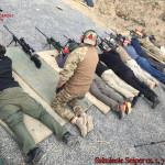 Szkolenie Sniper cz.1 - 04.18 AOS118