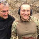 Szkolenie Sniper cz.1 - 04.18 AOS133