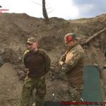 Szkolenie Sniper cz.1 - 04.18 AOS137