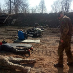 Szkolenie Sniper cz.1 - 04.18 AOS2