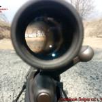 Szkolenie Sniper cz.1 - 04.18 AOS21
