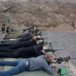 Szkolenie Sniper cz.1 - 04.18 AOS27