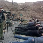 Szkolenie Sniper cz.1 - 04.18 AOS29