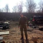 Szkolenie Sniper cz.1 - 04.18 AOS5