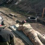 Szkolenie Sniper cz.1 - 04.18 AOS7
