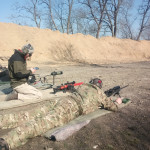Szkolenie Sniper cz.1 - 04.18 AOS8