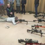 Szkolenie Sniper cz.1 - 04.18 AOS92
