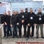 Targi w Norymberdze 2018 AOS100