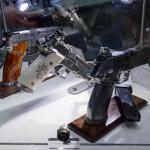 Akademia Obrony Saggita Tadeusz Dubicki Strzelanie Bojowe IWA 2016 001