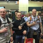 Akademia Obrony Saggita Tadeusz Dubicki Strzelanie Bojowe IWA 2016 045