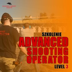 Advanced Shooting Operator AOS małe