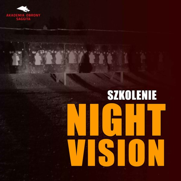 Night Vision AOS małe