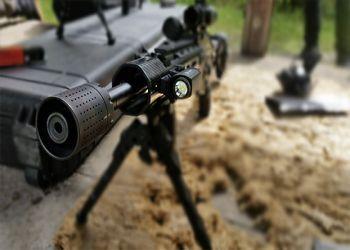 Kurs Basic Shooting Operator© dla 4 osób